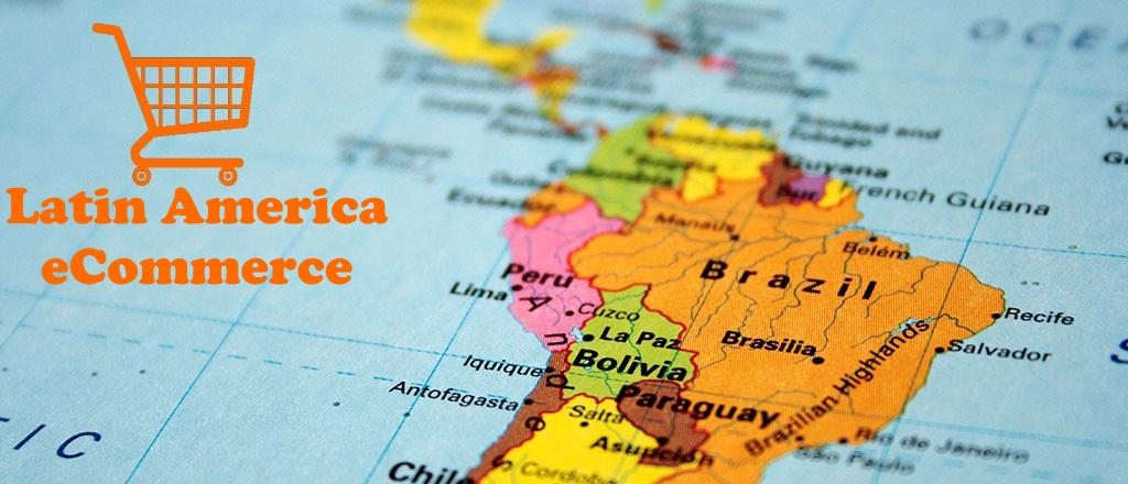 盛り上がり始める南米EC市場