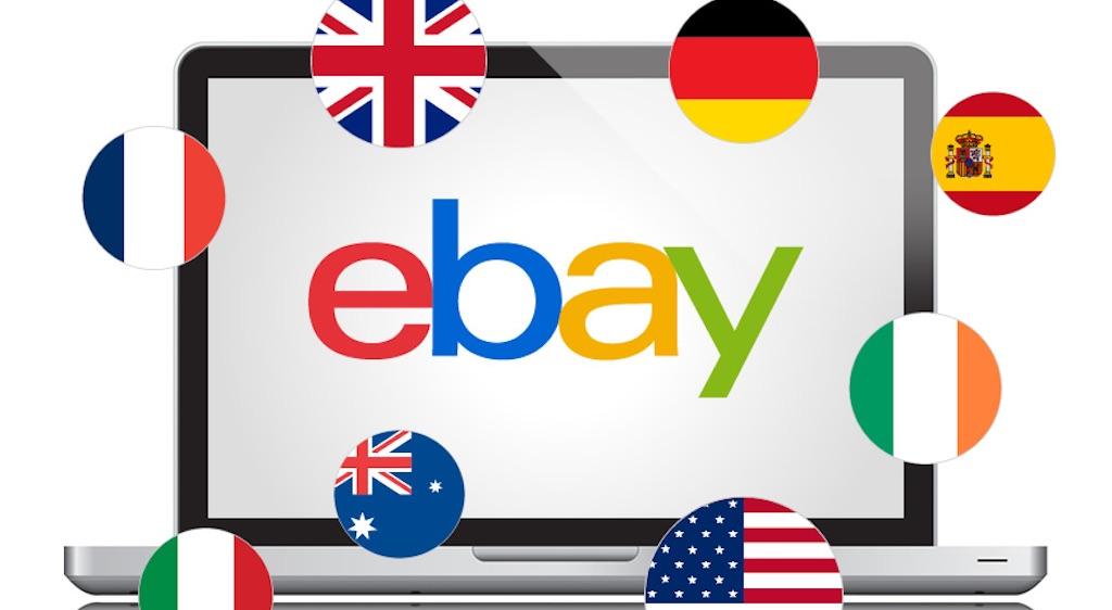 eBay 2020年第1四半期の結果報告