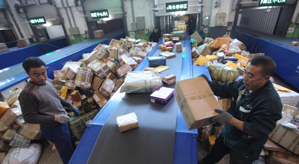 中国海南省三亜に越境EC電子商取引ゾーン設置