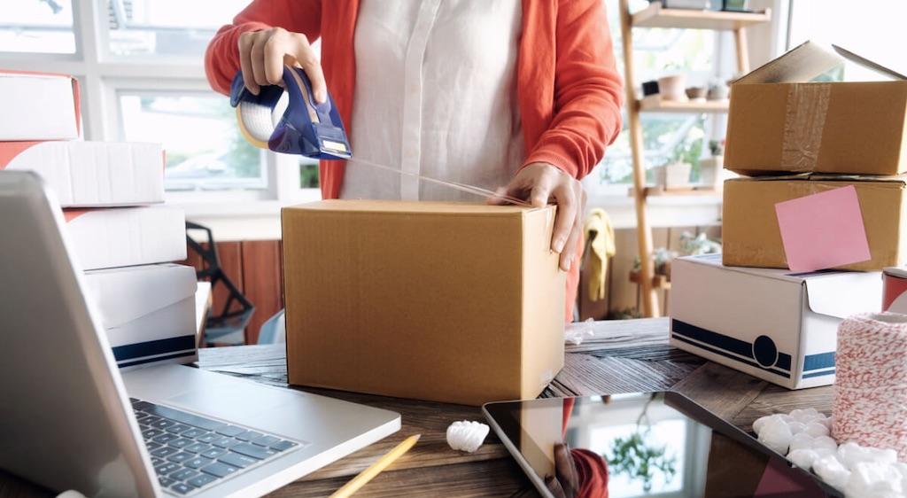 eBayを通じて50,000以上の新規事業者が世界に販売開始